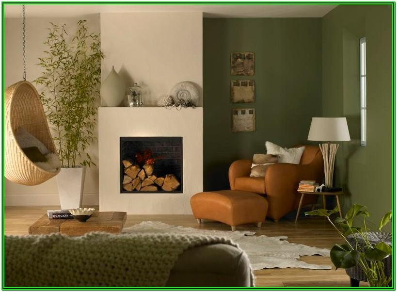 Green Dulux Paint Colours For Living Room