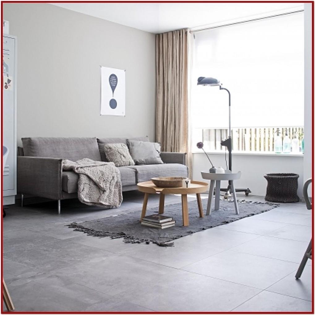 Grey Floor Tiles For Living Room Ideas