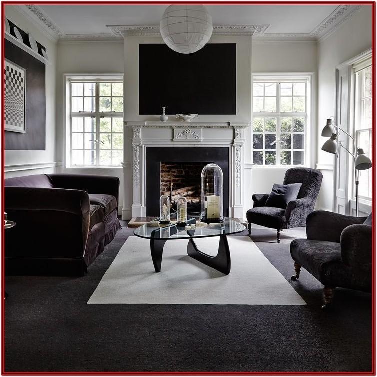 Grey Living Room Color Ideas 2020