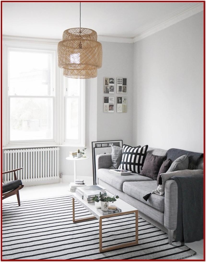 Grey Living Room Wall Paint
