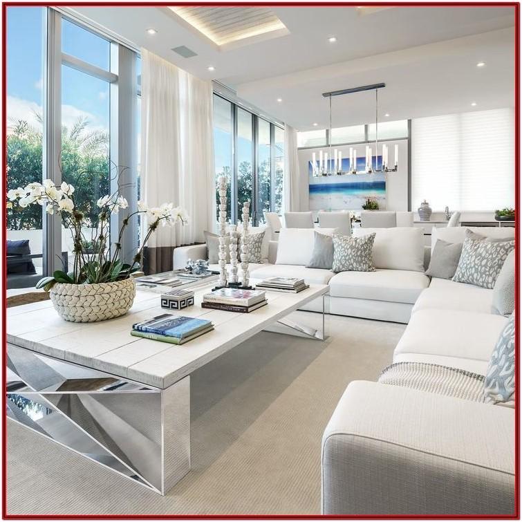 Hampton Style Living Room Furniture