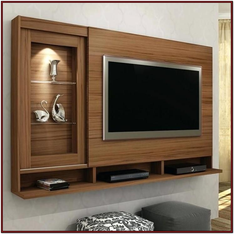 Hanging Cabinet Design For Small Living Room