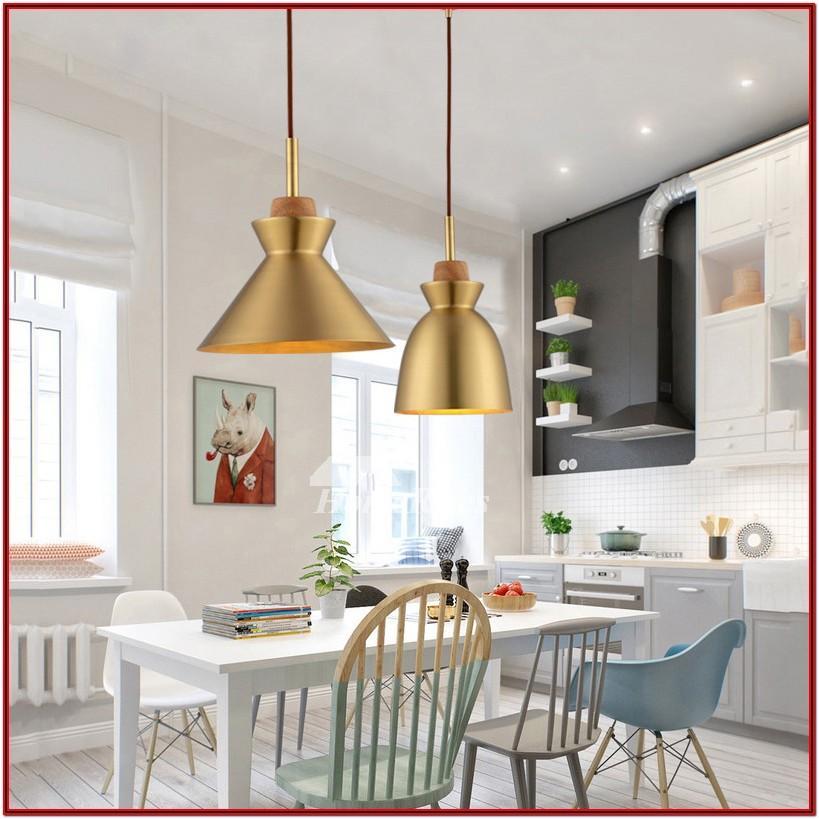 Hanging Light Fixtures Living Room