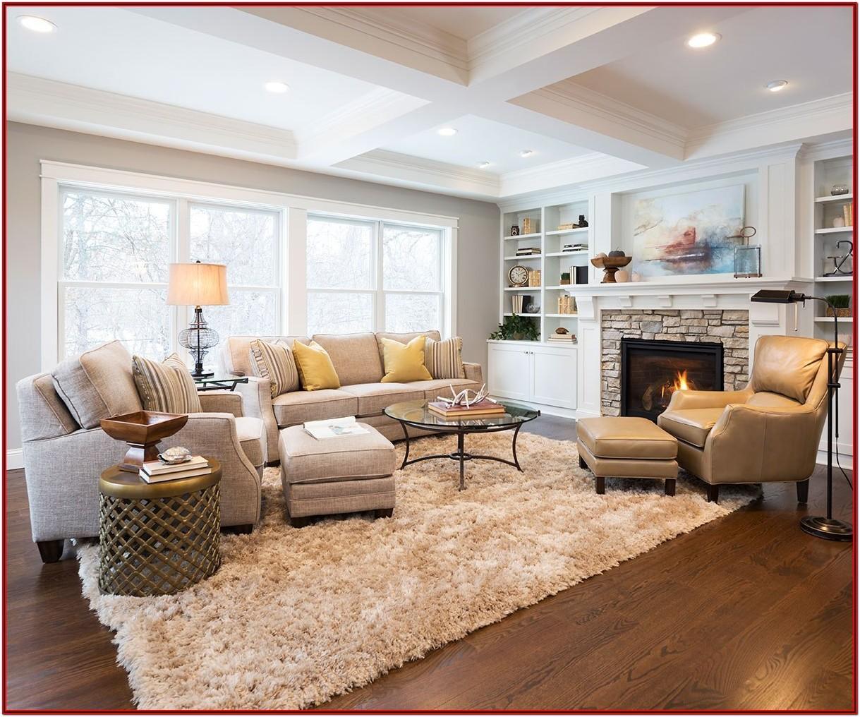 Help Arranging Furniture In Living Room
