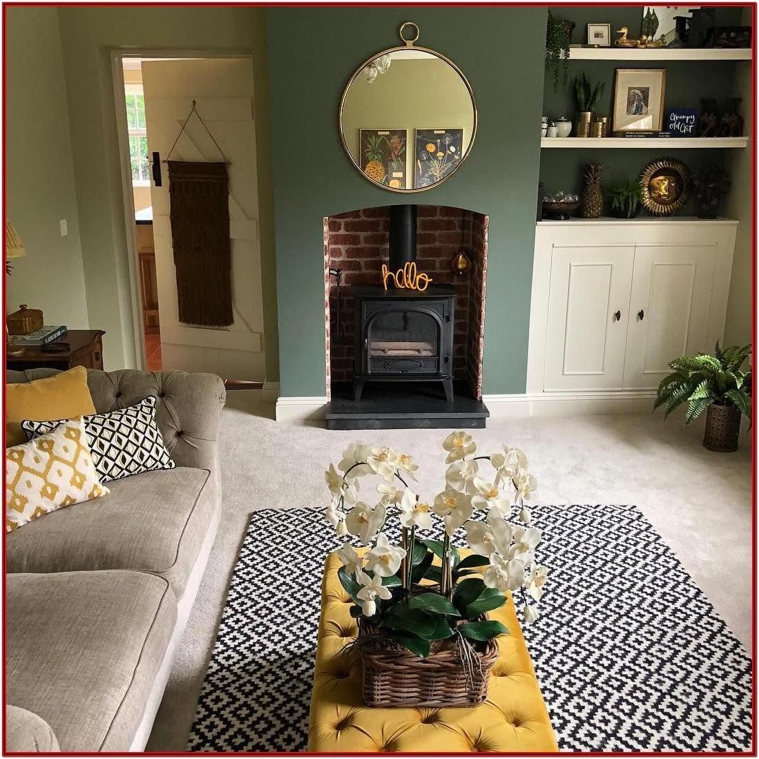 Help Decorating My Living Room
