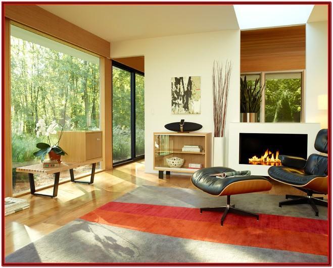 Herman Miller Living Room Chair