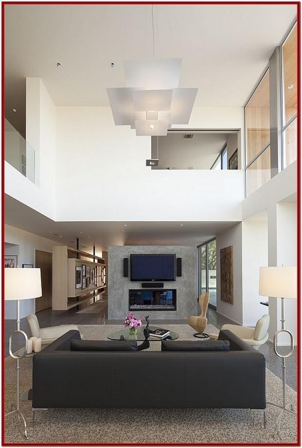High Ceiling Modern High Ceiling Living Room Chandelier