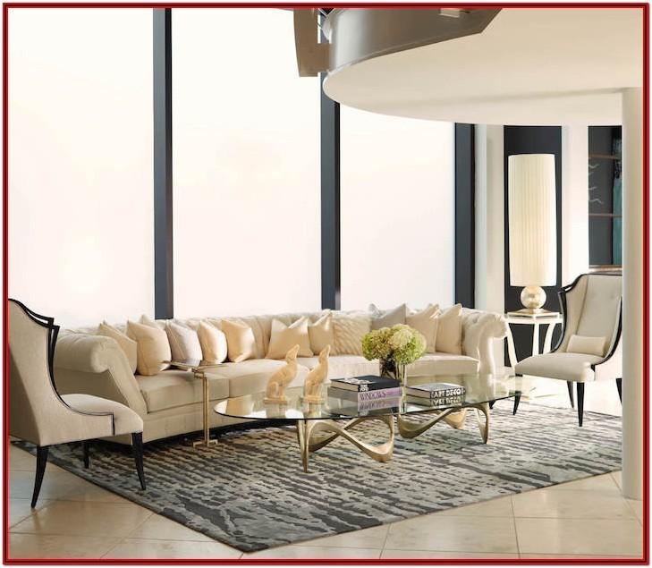 High End Living Room Furniture Brands