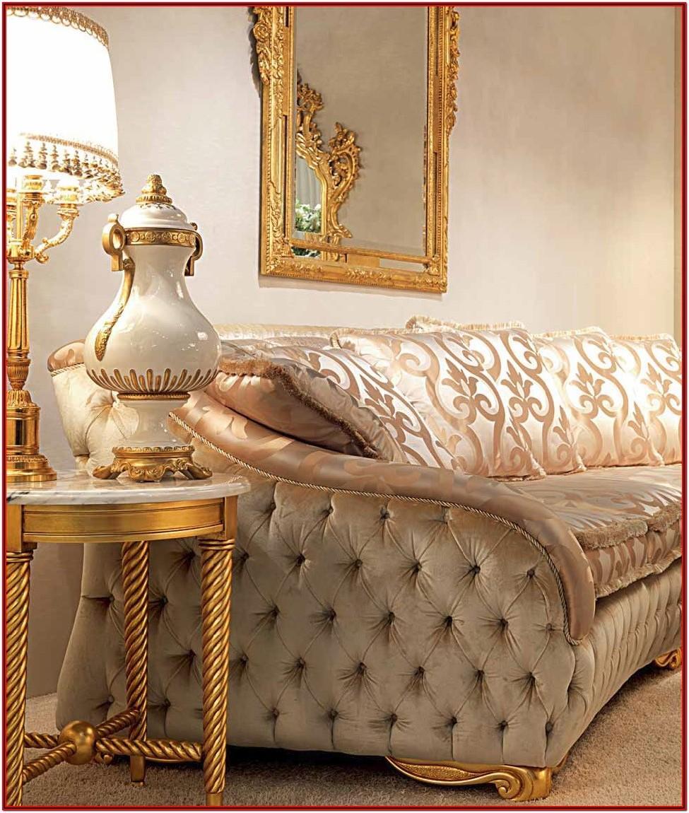High End Living Room Furniture Sets