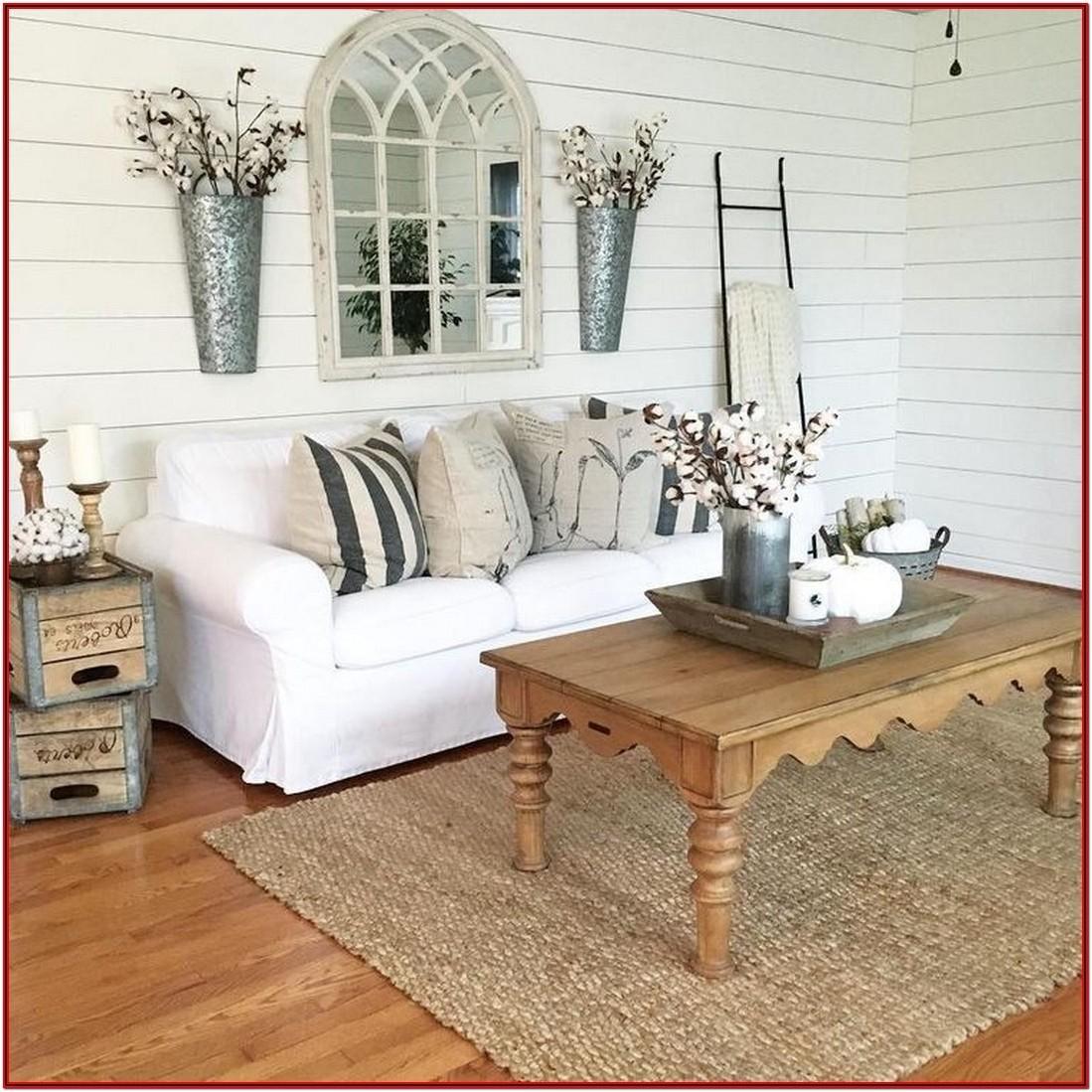 Home Decor Ideas For Living Room Walls
