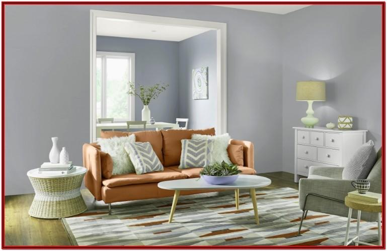 Home Depot Colors For Living Room