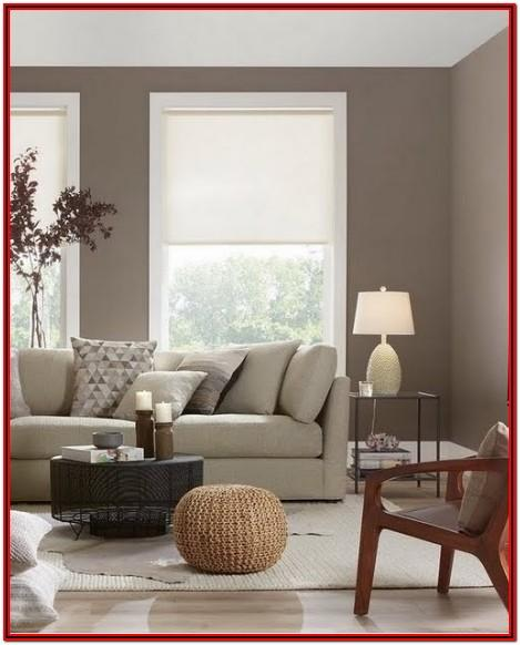 Home Depot Paint Colors For Living Room