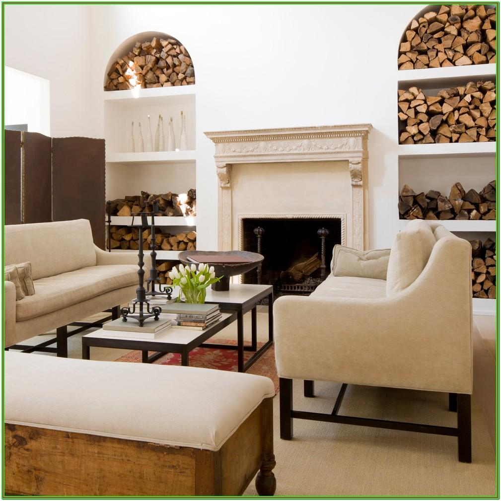 Ideas For Furnishing A Large Living Room