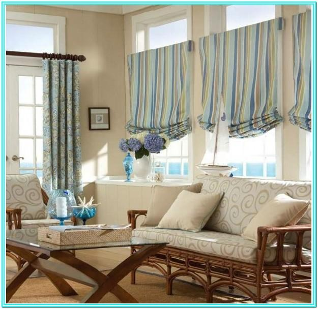 Images Of Living Room Drapes