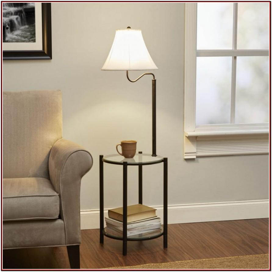 Lamps For End Tables In Living Room