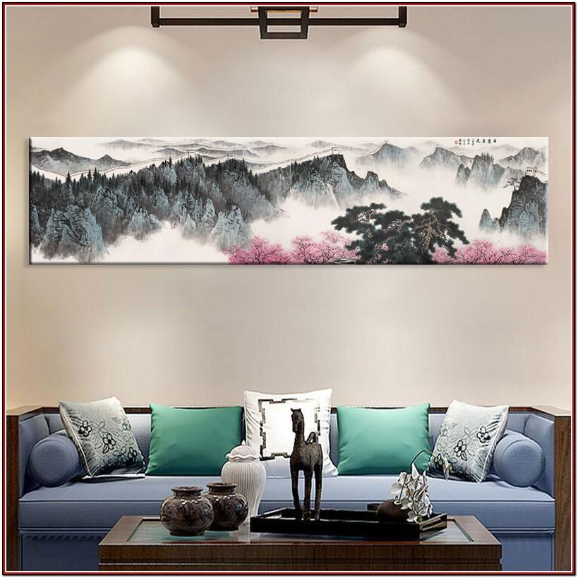Large Canvas Prints For Living Room
