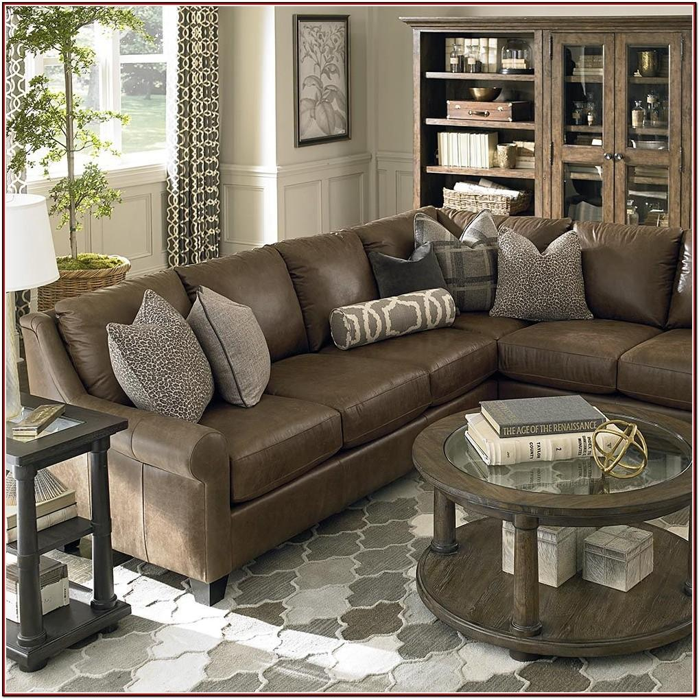 Large Couches Living Room