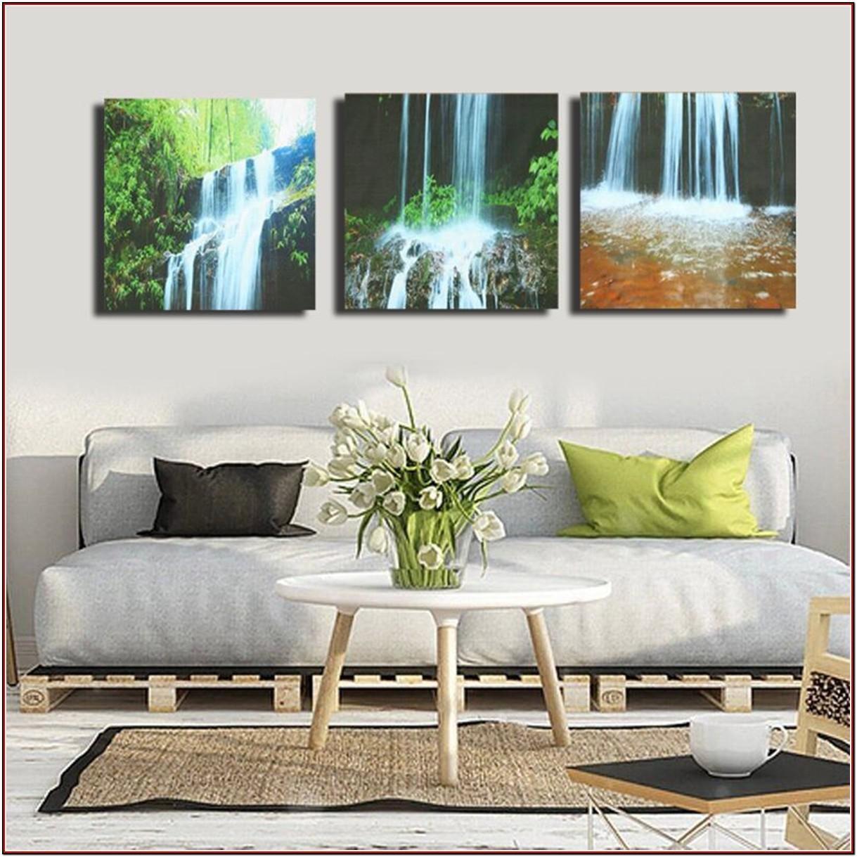 Large Living Room Canvas Art