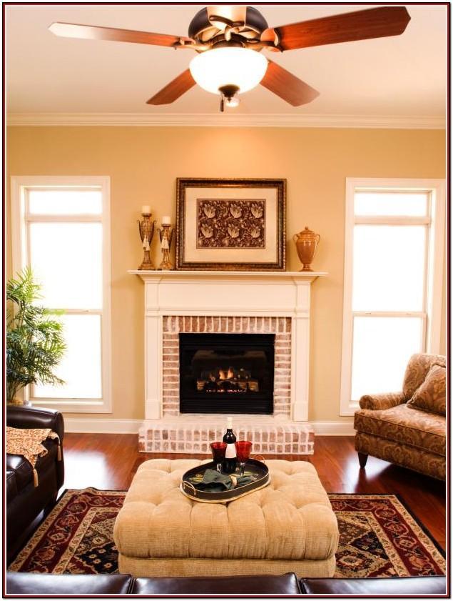 Large Living Room Ceiling Fans