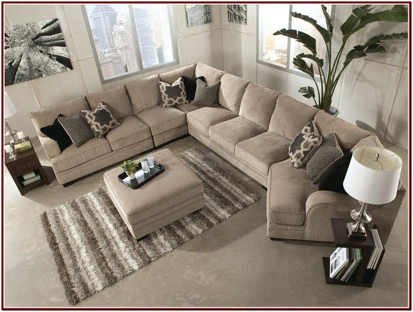Large Living Room Sofa Set