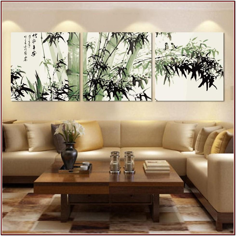 Large Picture Windows In Living Room