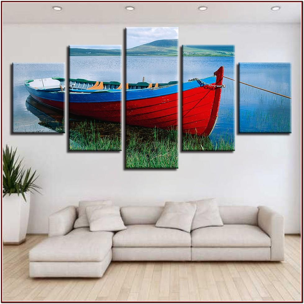 Large Posters For Living Room