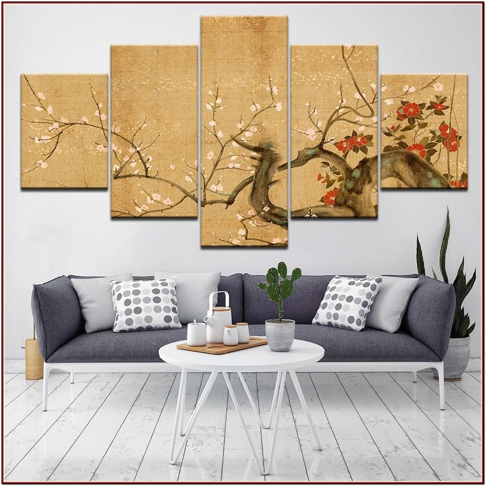 Large Wall Posters For Living Room