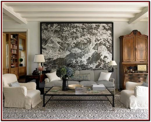 Large Wall Prints For Living Room