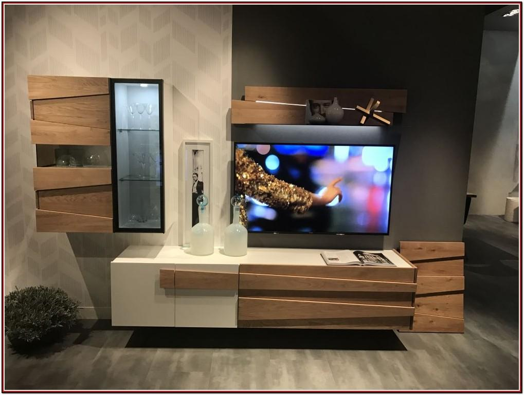 Large Wall Units For Living Room