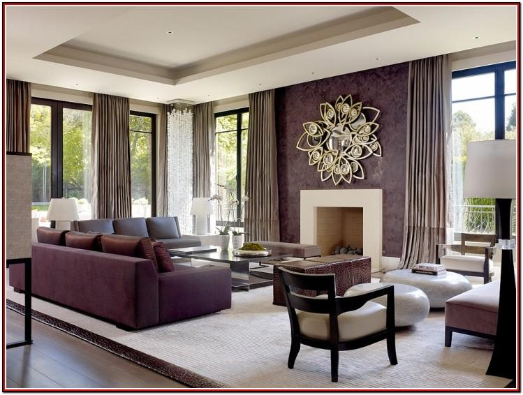 Latest Trends In Living Room Color