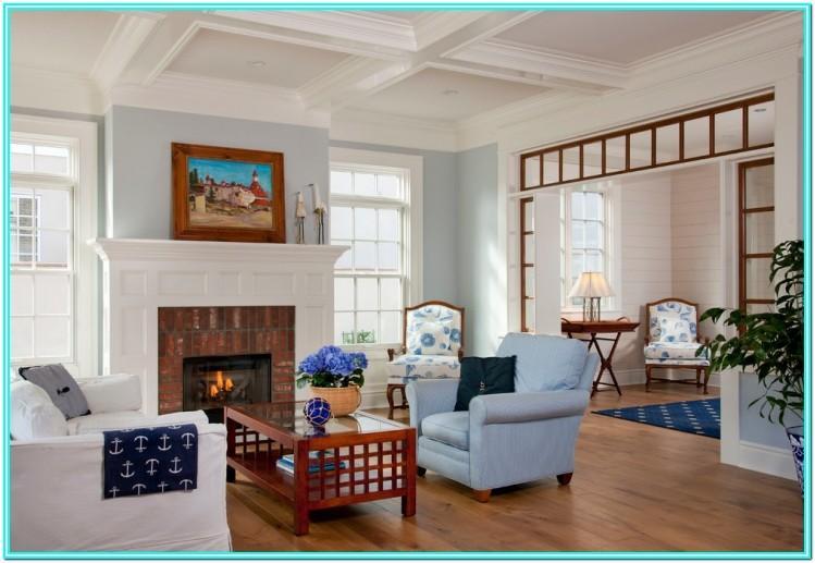 Light Blue Living Room Furniture