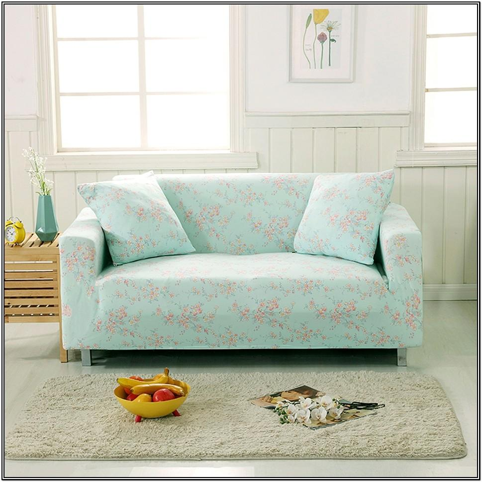 Light Green Couch Living Room