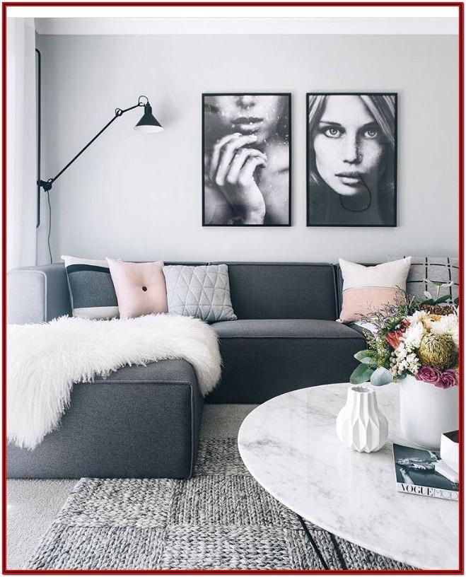 Light Grey Carpet Living Room Ideas