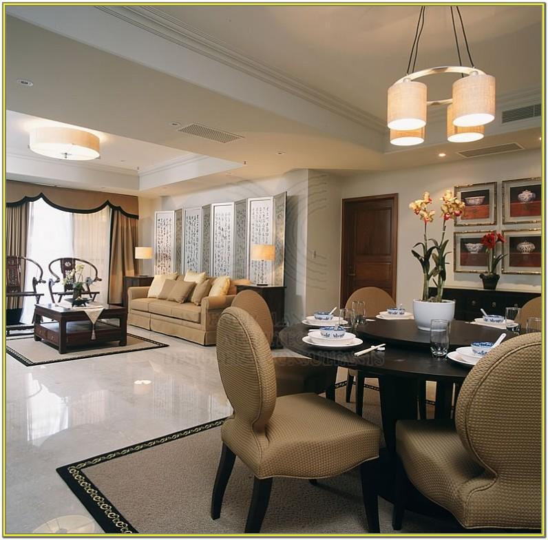 Living And Dining Room Combo Designs Photos