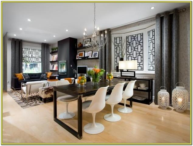 Living And Dining Room Designs Pictures