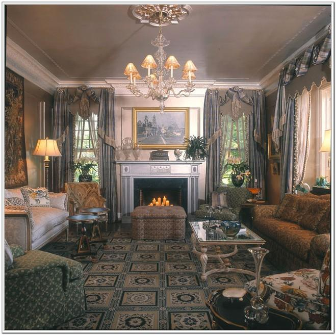Living Room 1930s Furniture Styles