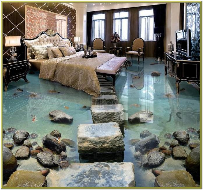 Living Room 3d Design Tiles