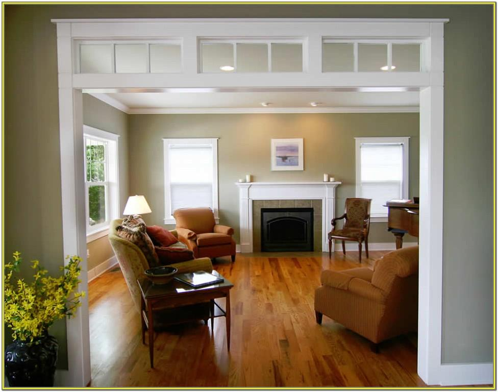 Living Room Addition Ideas