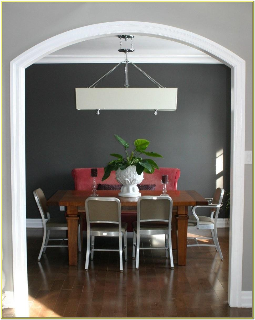 Living Room And Dining Room Wall Colors