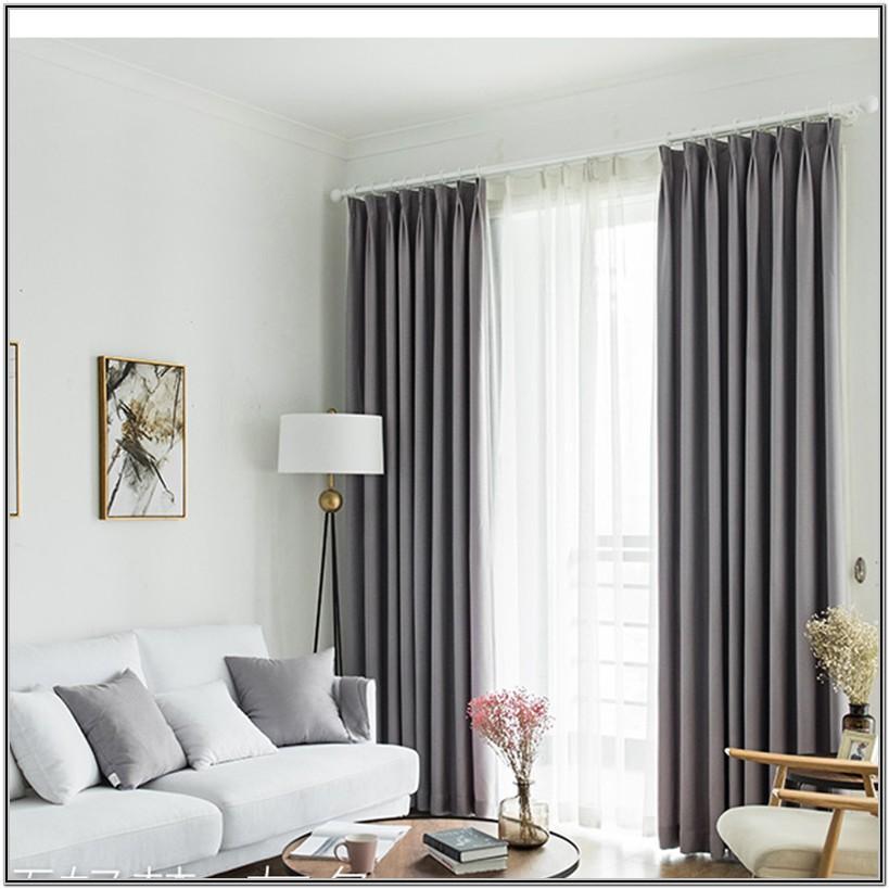 Living Room Apartment Floor To Ceiling Windows