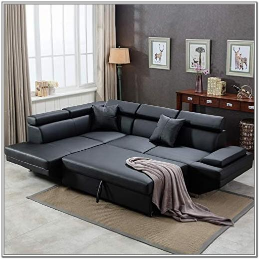 Living Room Bed Couch