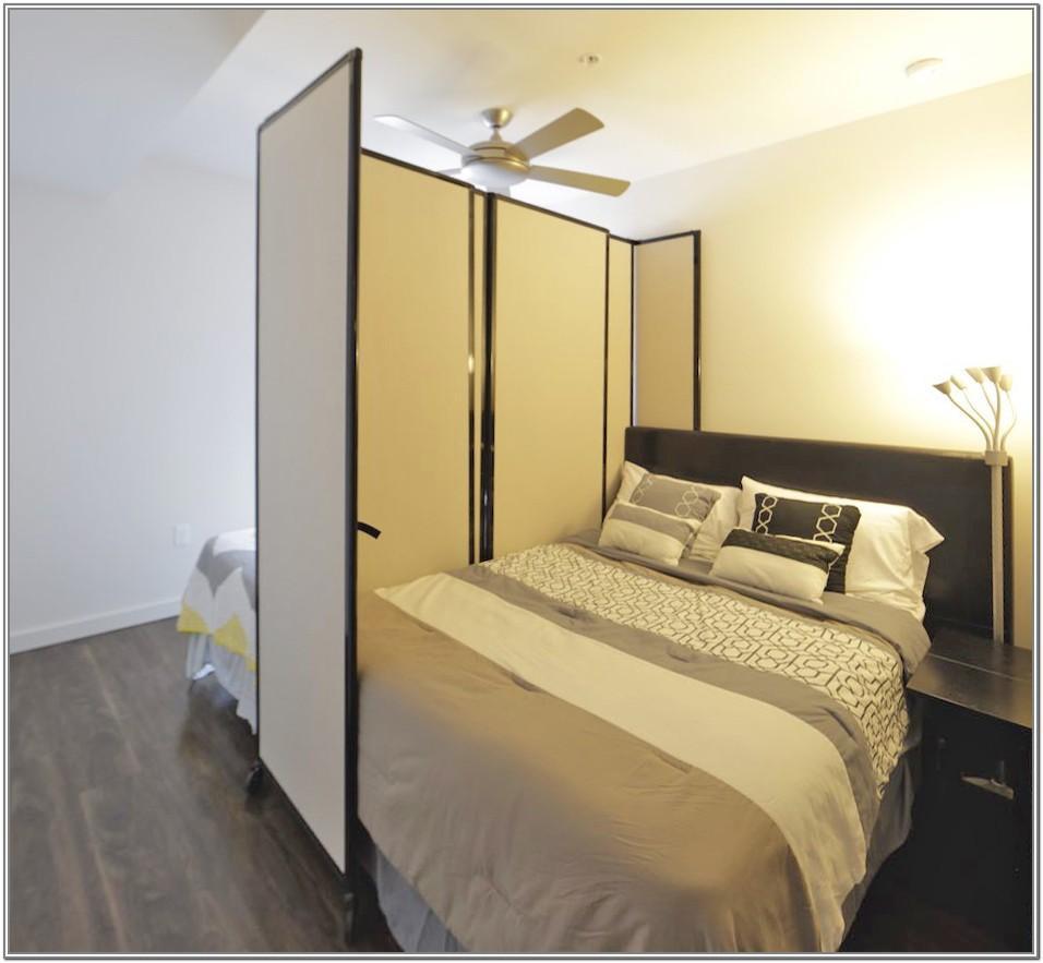 Living Room Bedroom Divider Wall