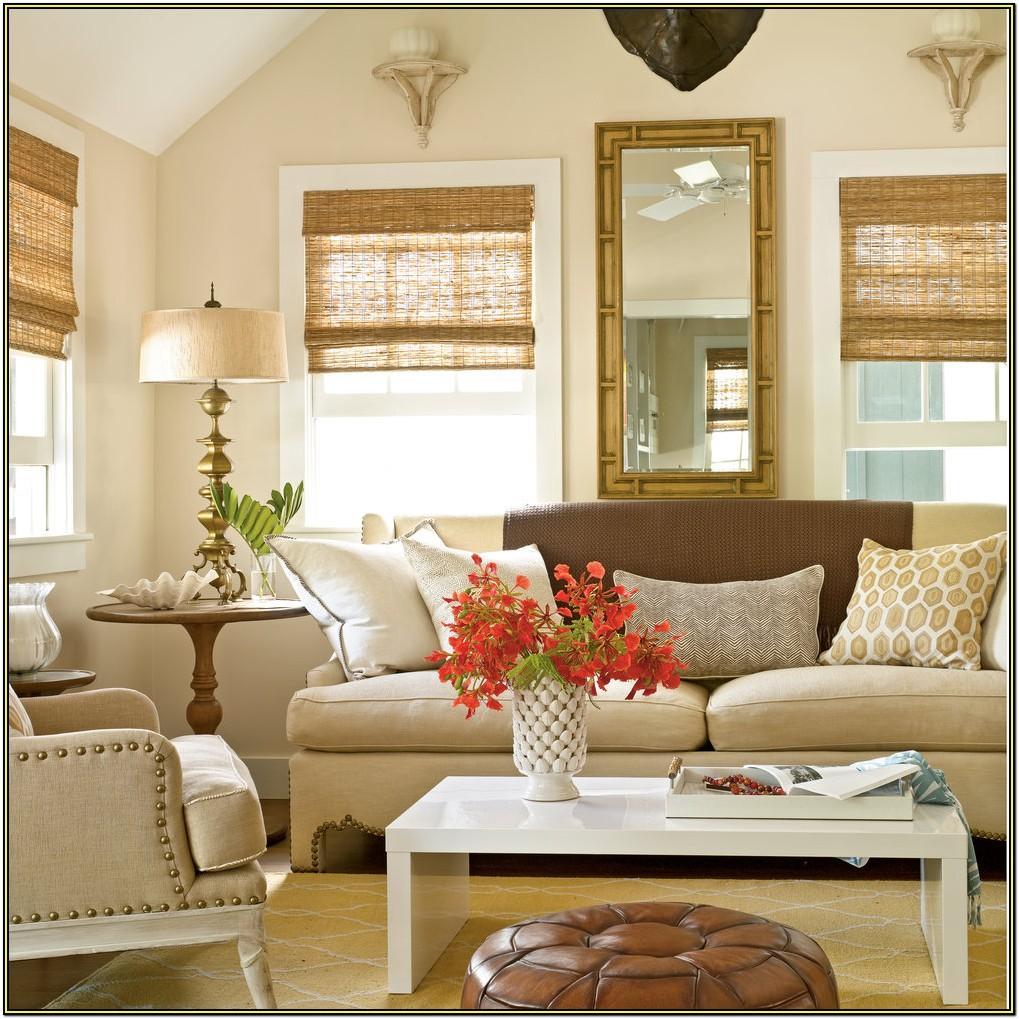 Living Room Best Neutral Paint Colors 2020