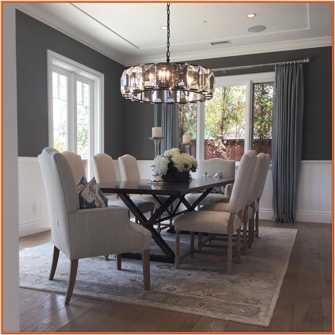 Living Room Blue Gray Paint Benjamin Moore