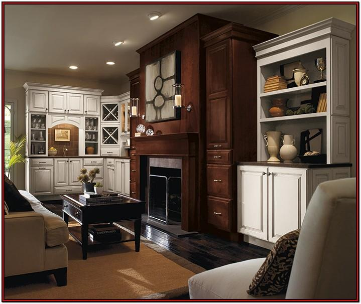 Living Room Cabinet Design For Small Space