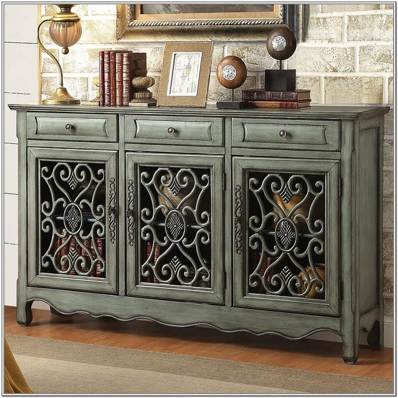 Living Room Cabinets And Chests