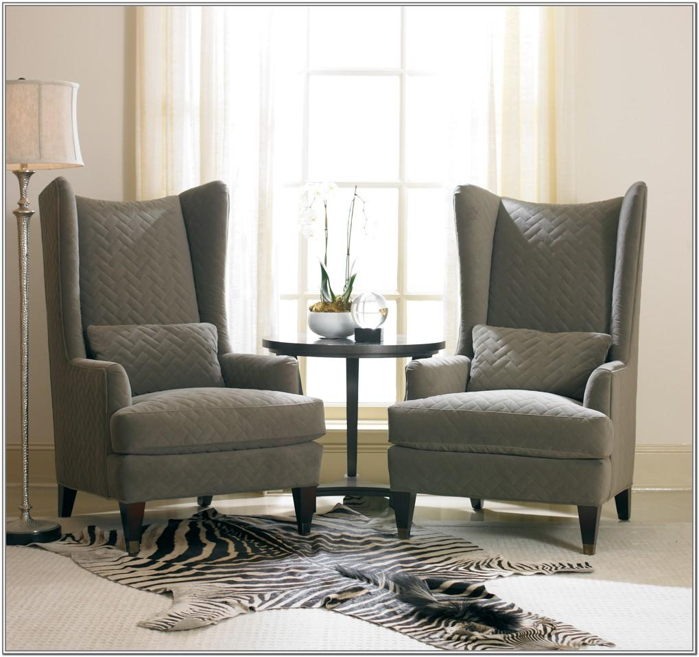 Living Room Chair And Table Set
