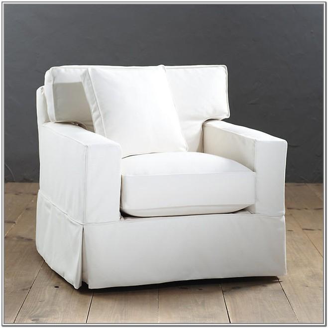 Living Room Chair Slip Covers