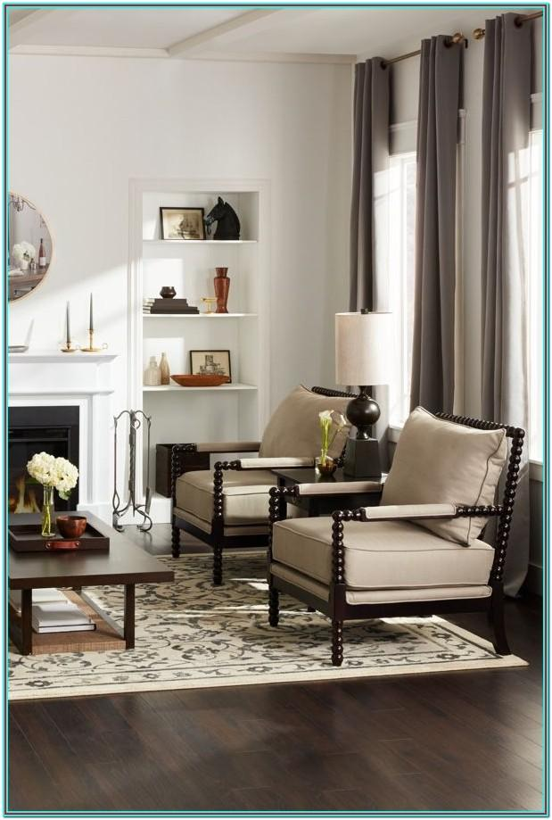 Living Room Chair Styles Guide