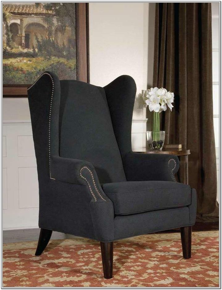 Living Room Chairs For Big And Tall
